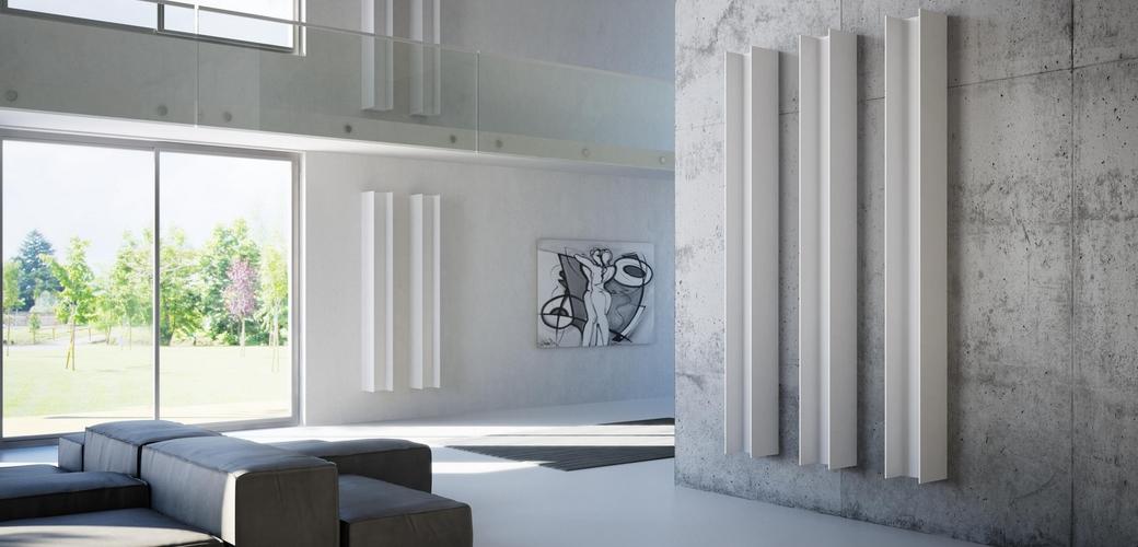 Włoskie Ekskluzywne Grzejniki łazienkowe Oraz Dekoracyjne