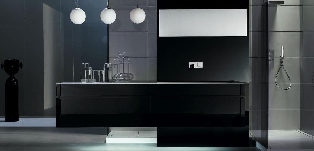 Włoskie I Hiszpańskie Ekskluzywne Meble łazienkowe