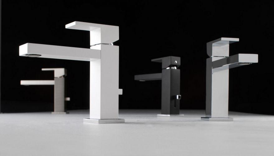 Włoskie Baterie Umywalkowe Prysznicowe Oraz Kuchenne
